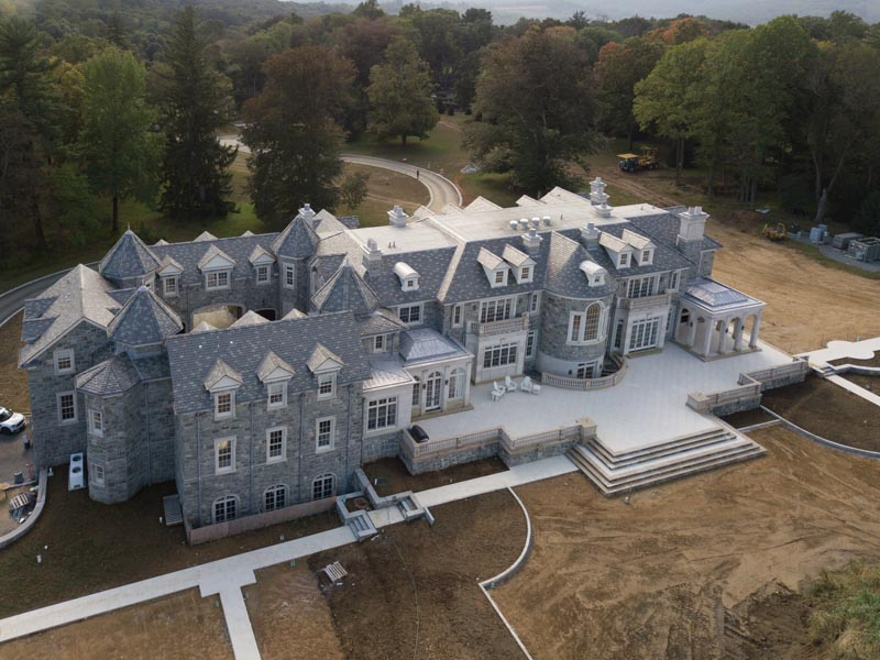 Morris County Nj Residence Hayden Roofing And Maintenance